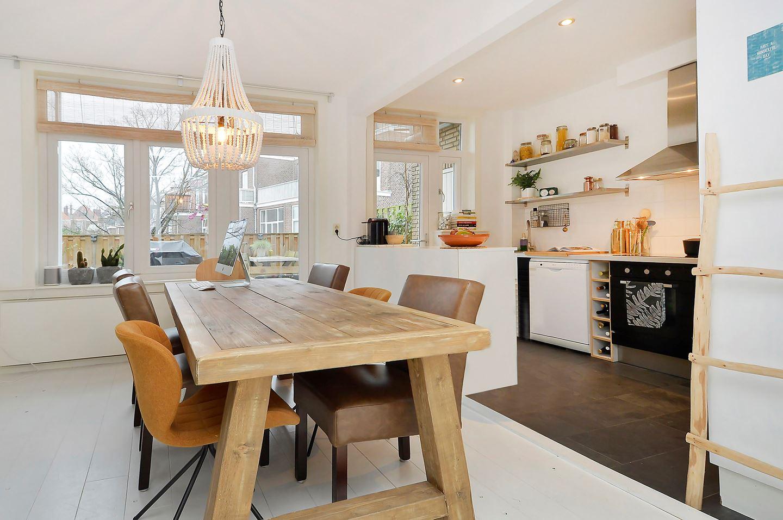 basic home eetkamer valeriusstraat