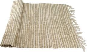 Go'round vloerkleed beige ibiza